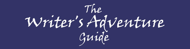 Writers Adventure Guide Course